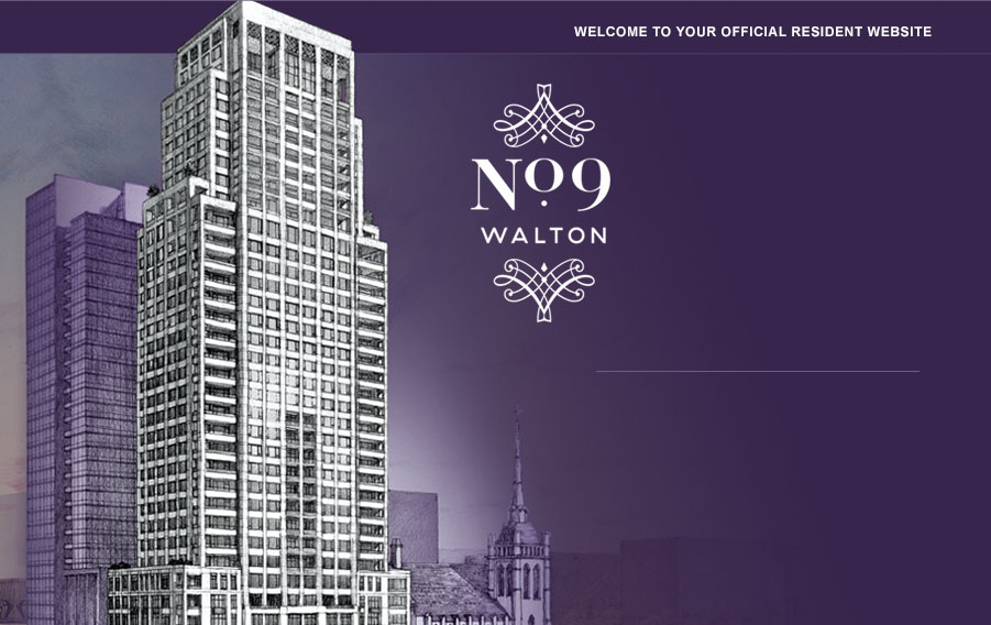 9 W Walton Condominium Association